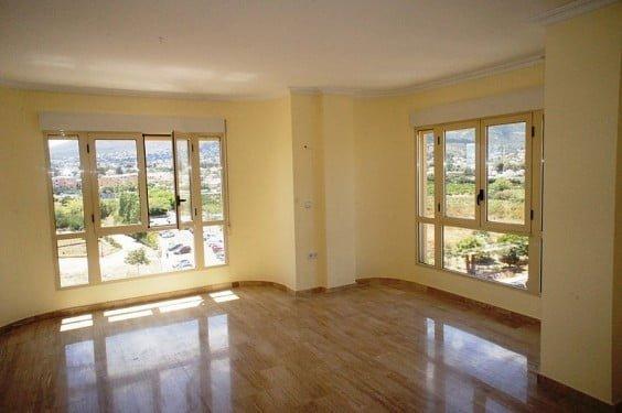 Apartamento vistas al montgo euroholding