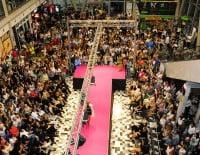 Desfile Dénia Fashion Week