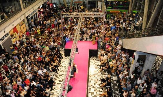 Défilé Dénia Fashion Week