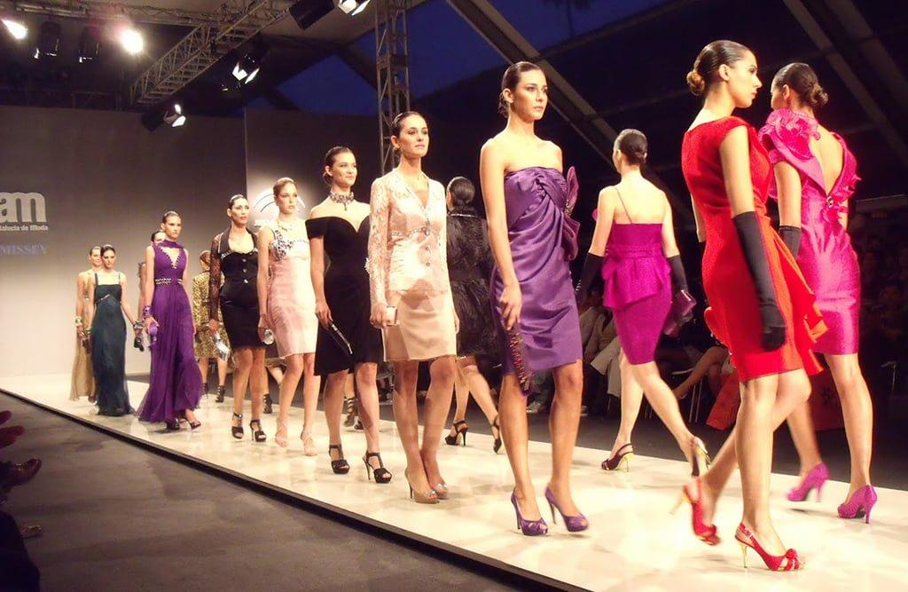 Fashion Week Vip