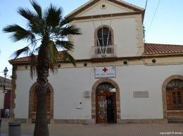 Local Asamblea Cruz Roja Dénia