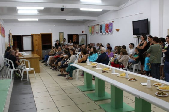 50 meeting on the anniversary of Saladar