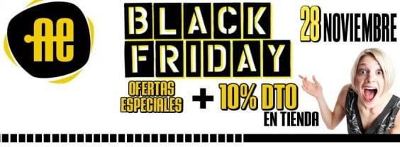 Black Friday en Arena Electronics