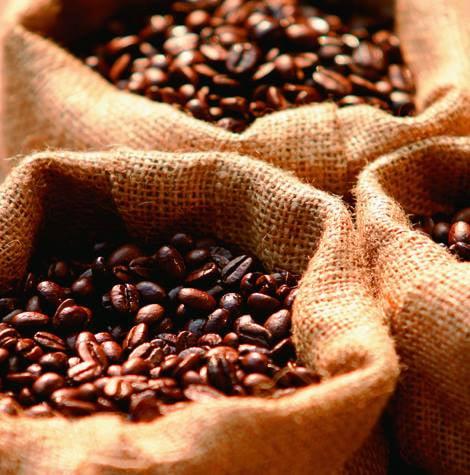 Café Cosas de Malú