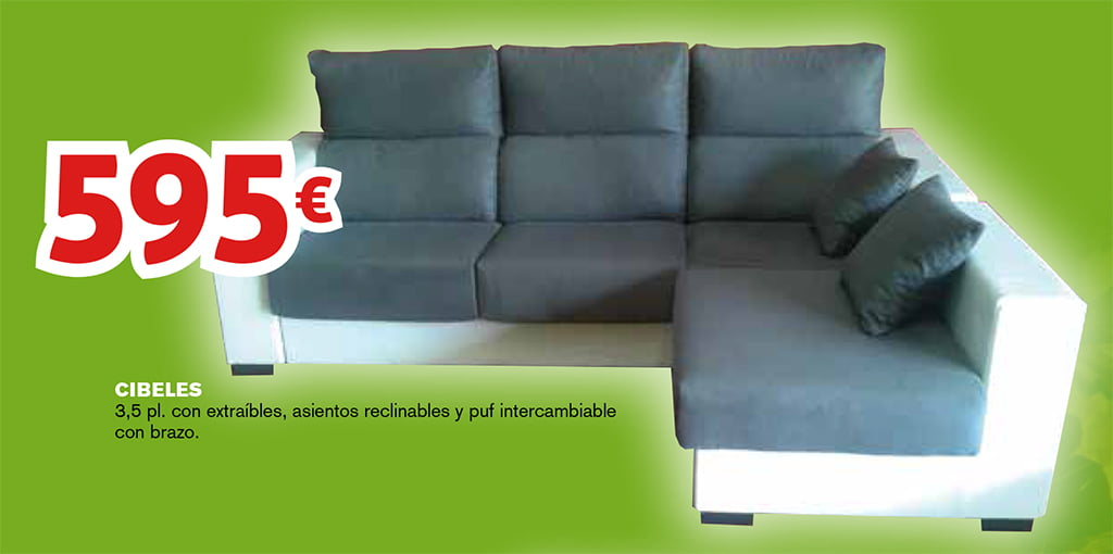 Catalogo ok sofas d for Catalogos sofas precios