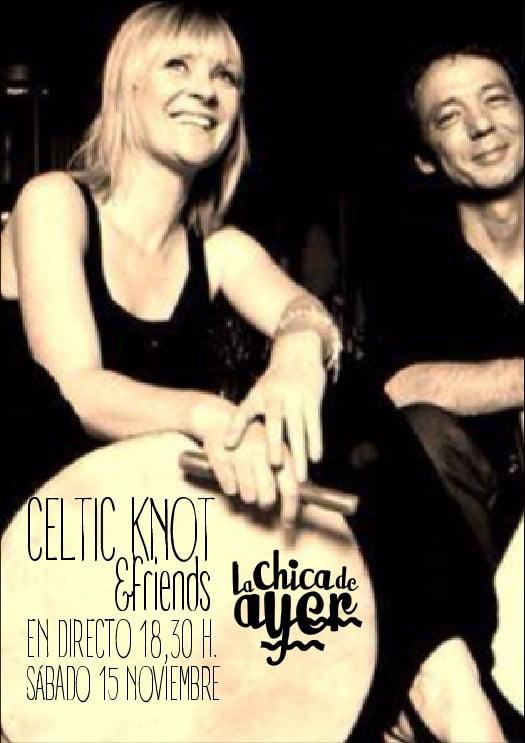 Celtic Knot & Friends