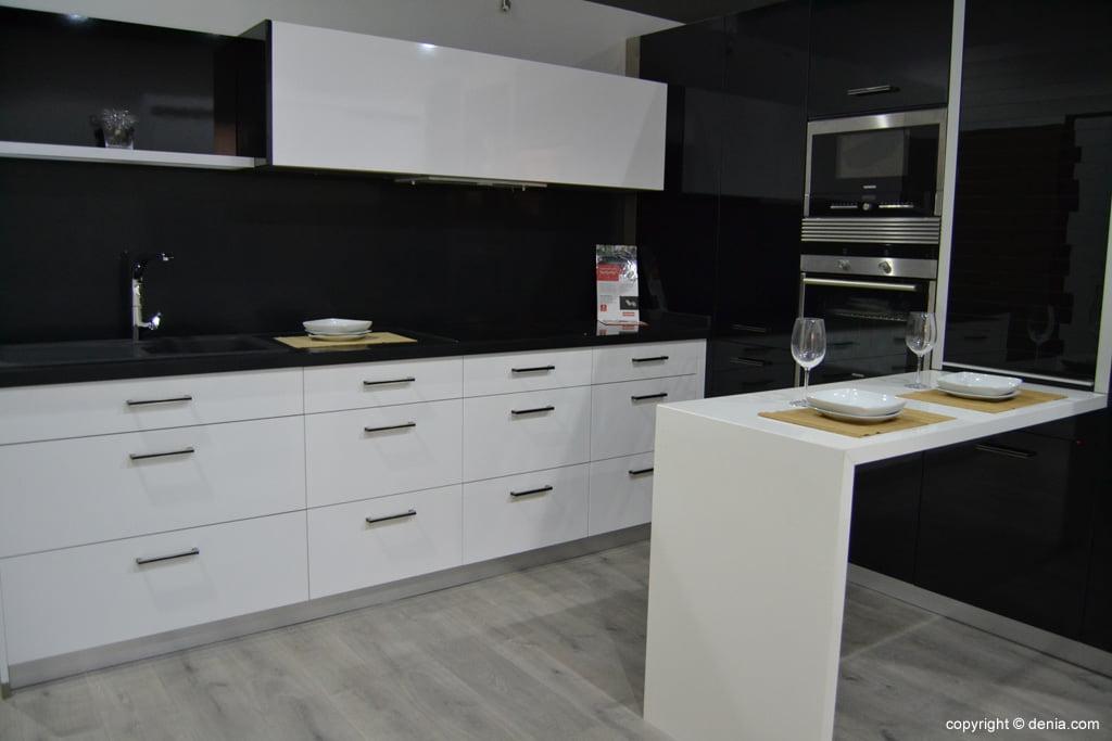 Cocina f cil cocinas en d nia d - Ver cocinas montadas ...