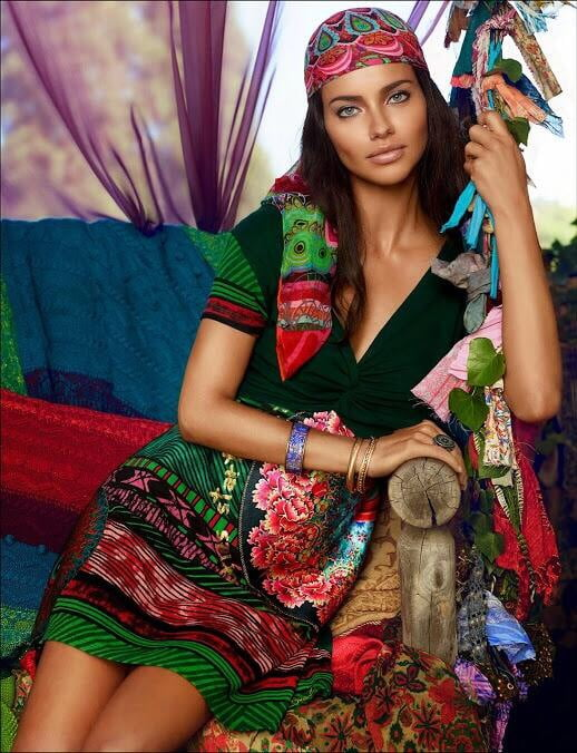 Desigual Why Collection