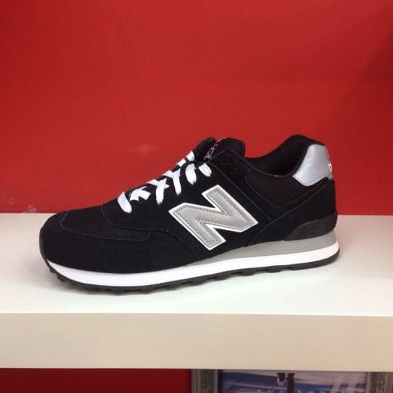 grossiste 01baf 3e05a Nouvelle collection New Balance Chaussures est venu à Ramón ...