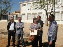Colegio de La Xara