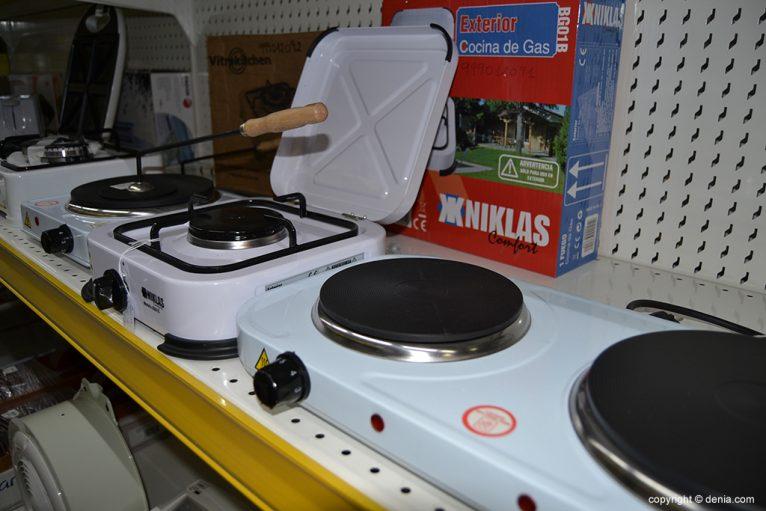 Coloma 2 - cocinas