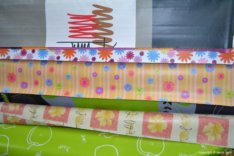 Coloma 2 - tablecloths
