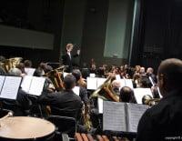 Concierto de Santa Cecilia de la Banda de Dénia