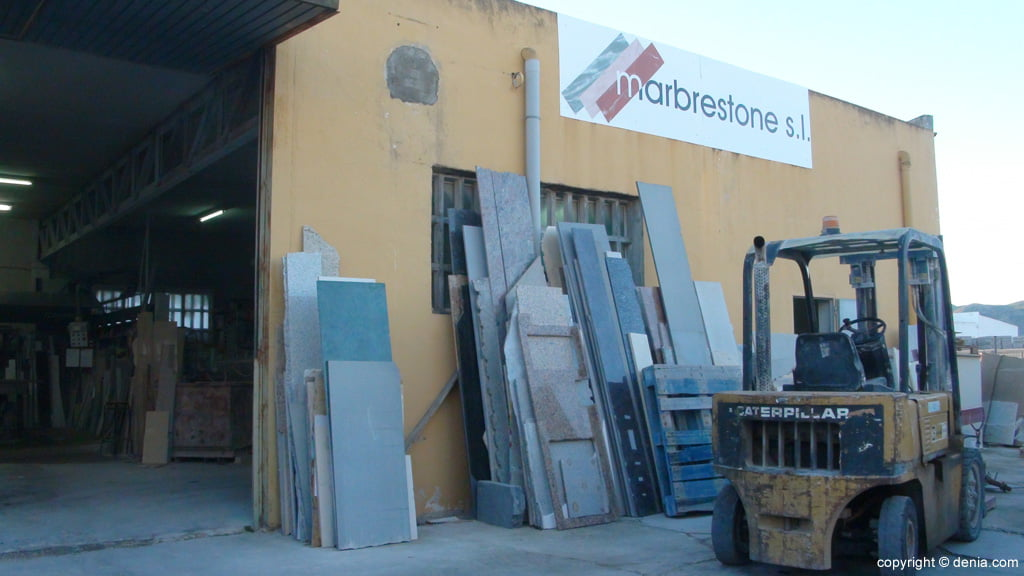 Marbrestone - Ondara Workshop
