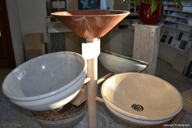 Marbrestone - mármoles Dénia