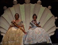 Presentación Darrere del Castell - Maria y Mireia