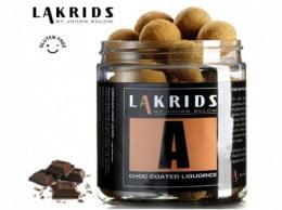 Regaliz Lakrids