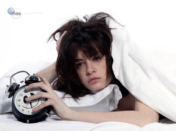 Solucionar problemas para dormir con la quiropráctica