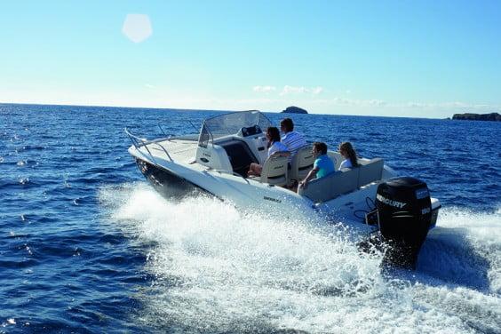 Travesía en barco con Sea la Vie