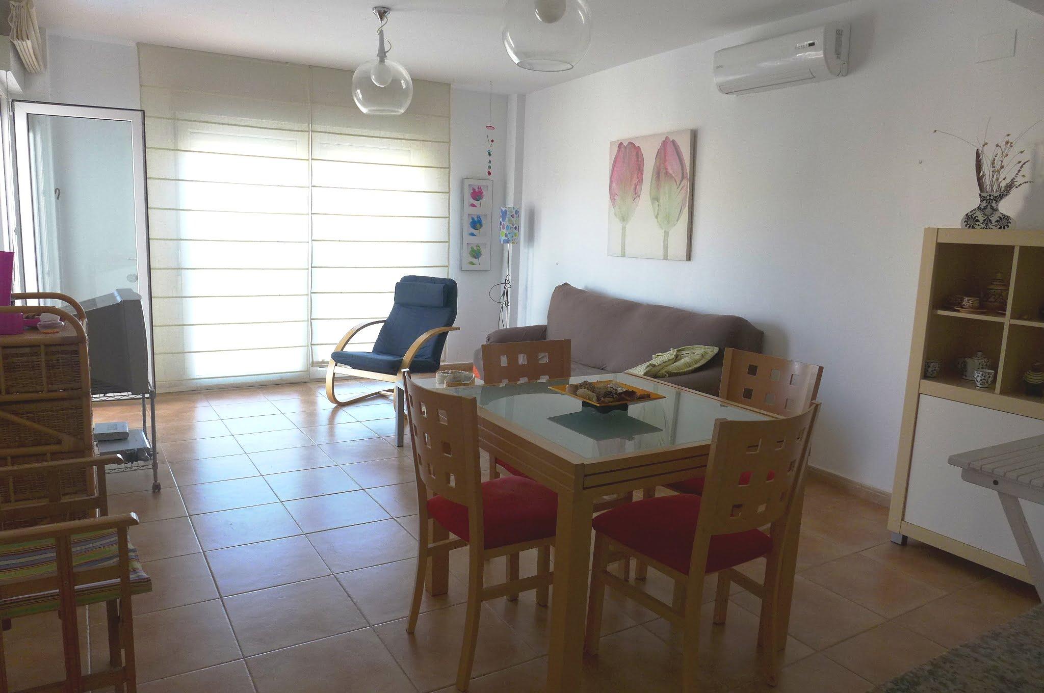 Alquiler apartamento en oliva 450 euros al mes d - Alquiler de apartamentos en oliva playa ...