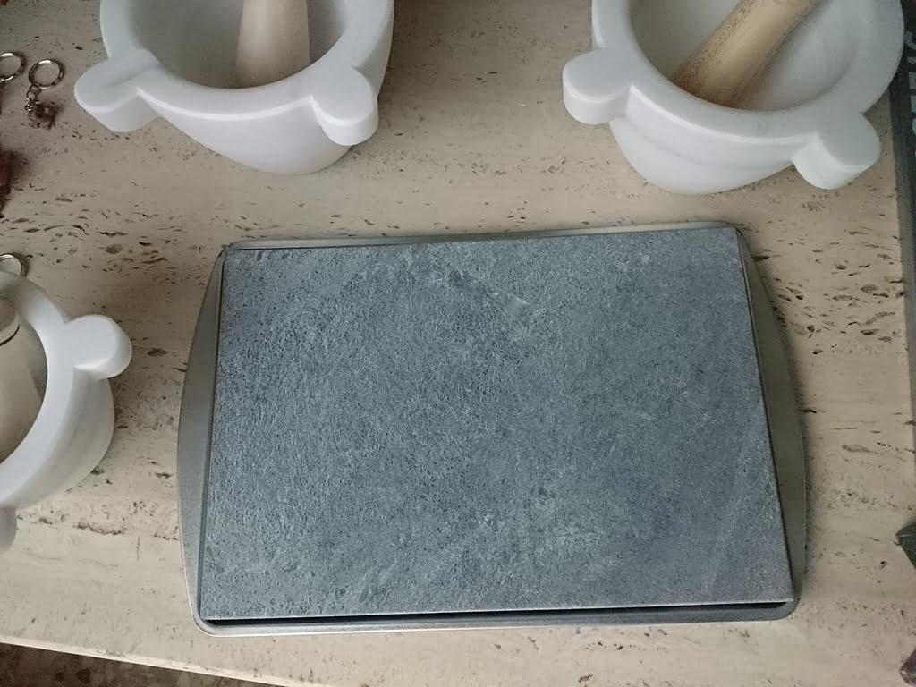 Piedra de asar Marbrestone