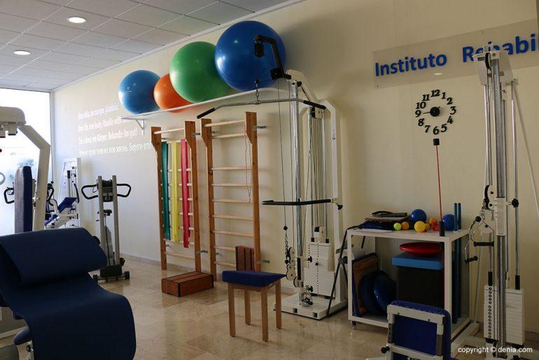Rehabilitación Marina Alta REMA