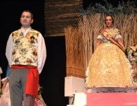Presentación falla Oeste - Tadeo y Noelia