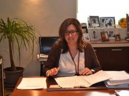 Ana Kringe firmado el decreto de exposición pública del Plan Estructural