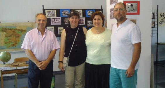 Aniversario del Colegio de La Xara