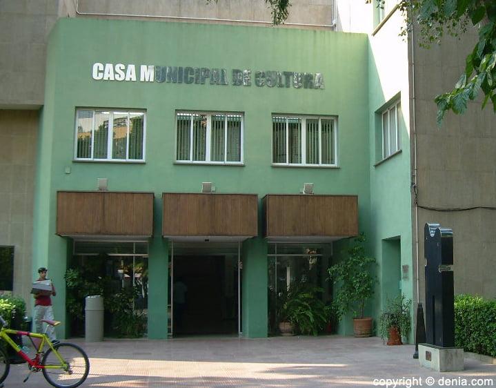 Casa municipal de cultura d - Casas de marqueteria ...
