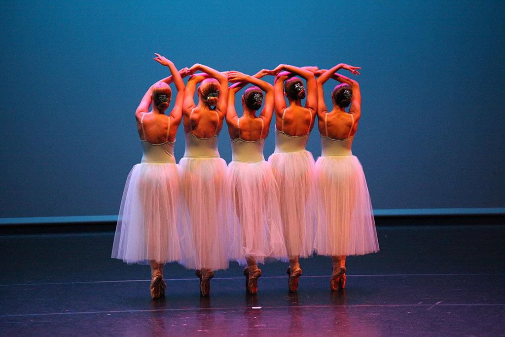 Danza clásica Patricia Sentí