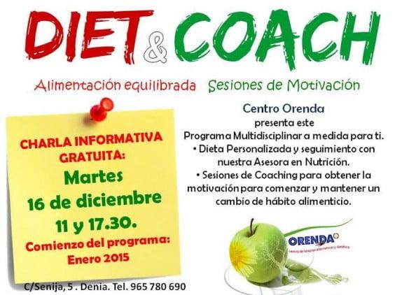 Diet & Coach