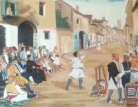 Exposición de Vicent Morera