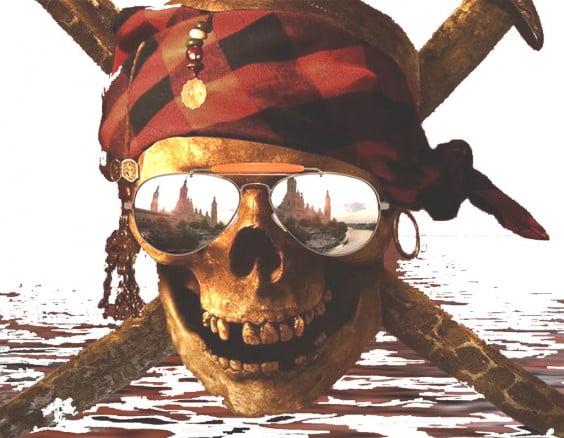 Пиратская вечеринка на тортуге балаклава фото