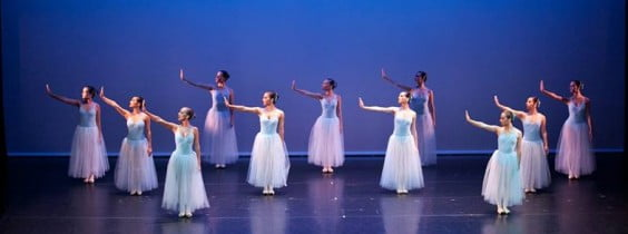Gala Escuela de Danza Patricia Sentí