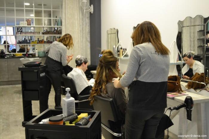 Perruqueria La Mode - bellesa a Dénia