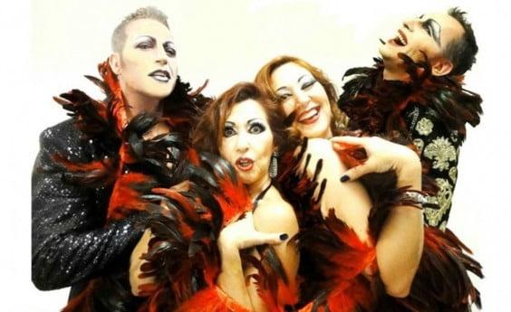 Cabaret Somshow