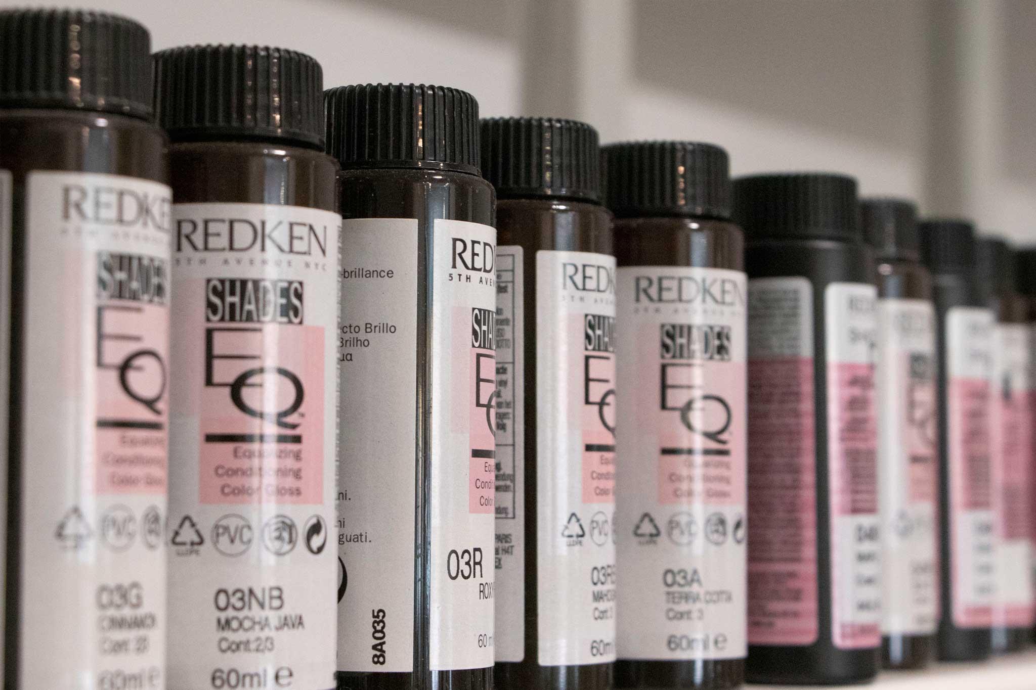 Hacer el tinte en Denia – Peluquería La Mode