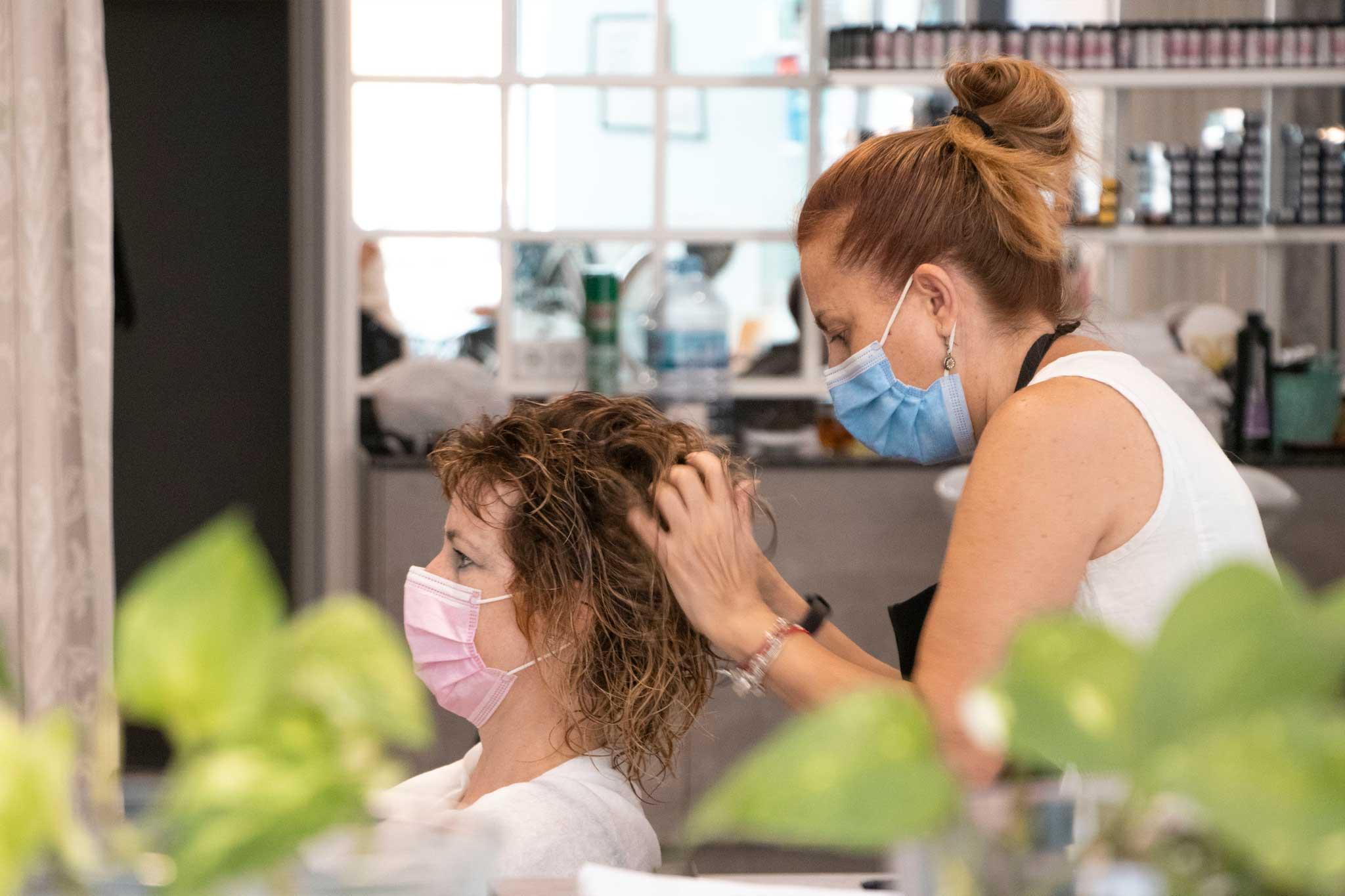 Mejor peluqueria en Denia – Peluquería La Mode