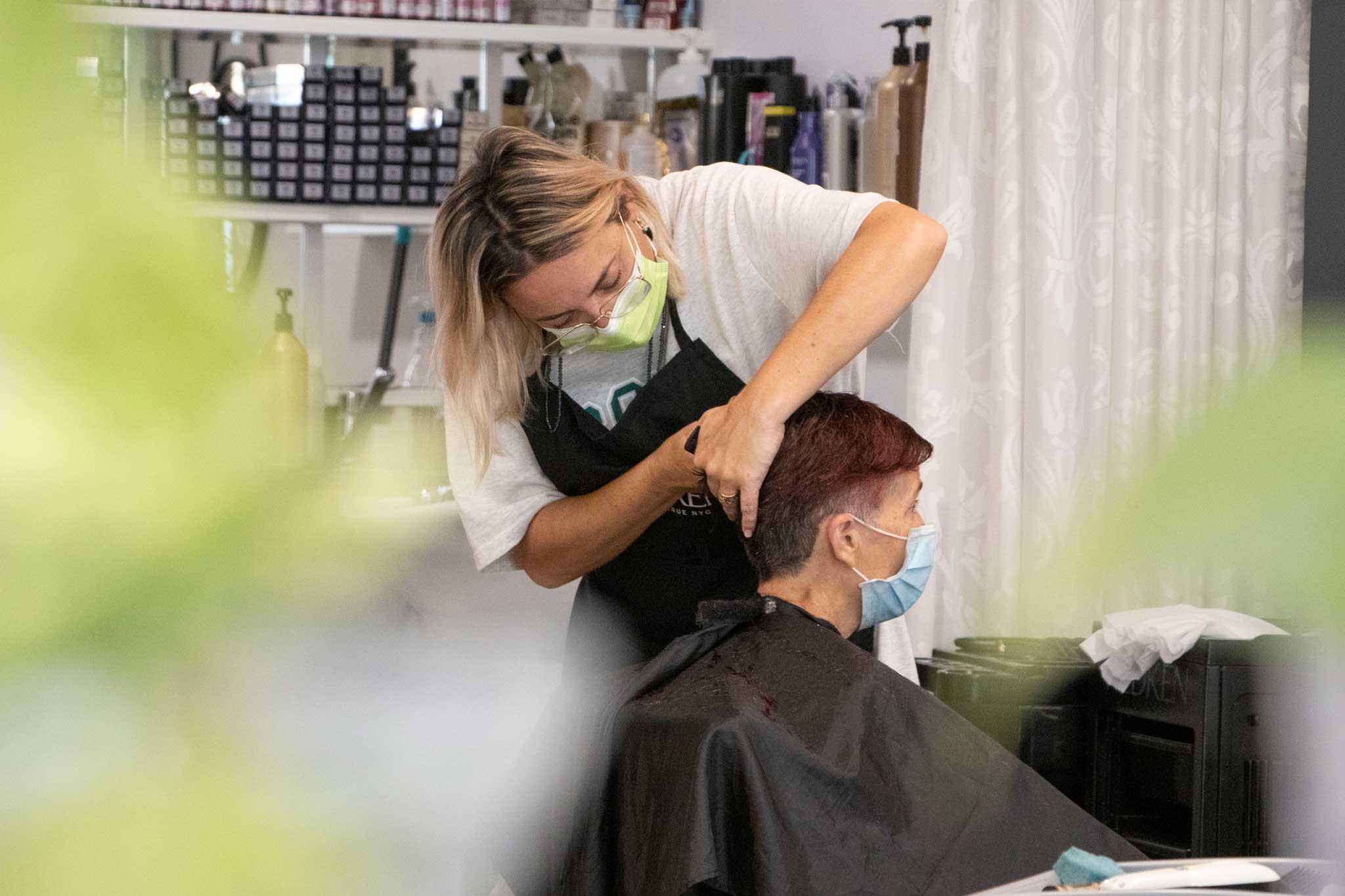Mejores peluquerias en Denia – Peluquería La Mode