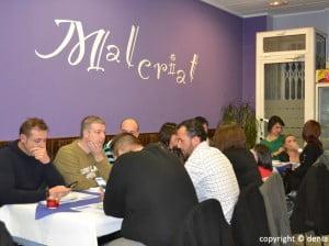 Cenas en El Malcriat