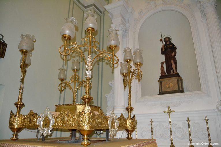 Iglesia de Nuestra Señora de la Asunción - Sant Roc