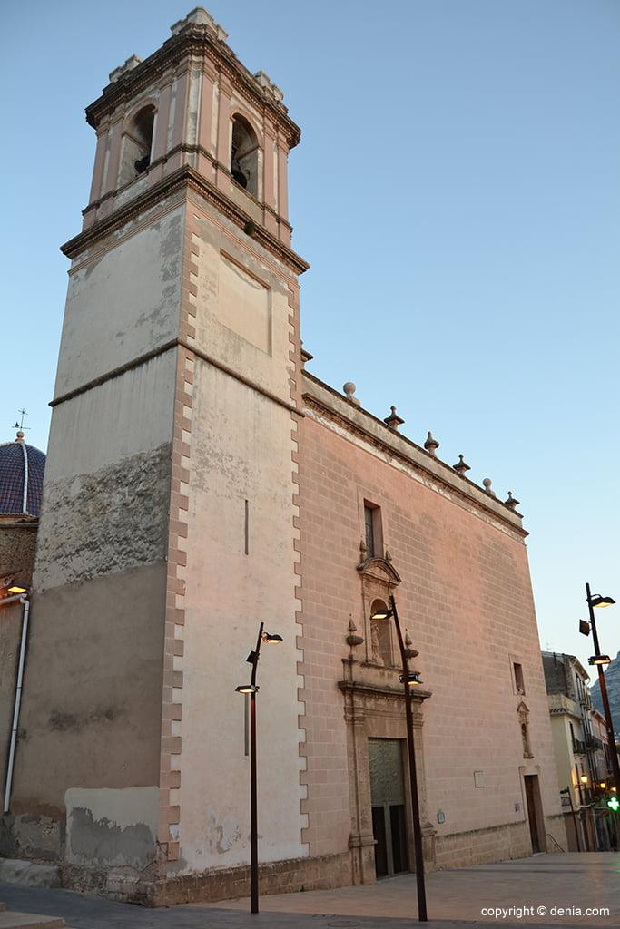 Iglesia de la Asunción – Dénia
