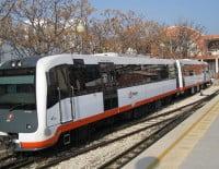 Línea 9 Tram