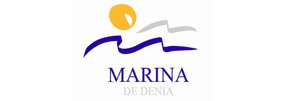 Logo Marina de Denia 564