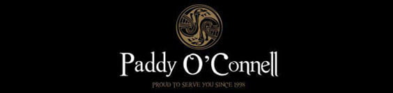 Paddy O'Connell