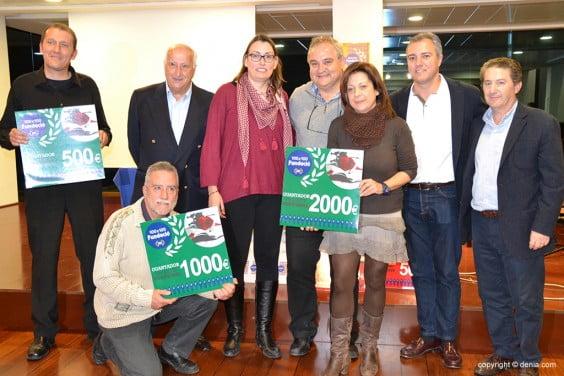 Premios Culturales Fundació Dénia