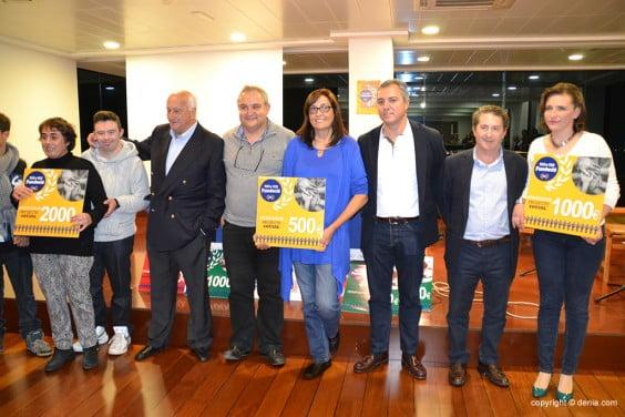 Premios Sociales Fundació Dénia