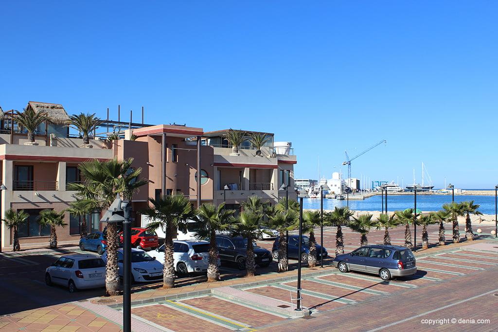 Puerto Deportivo Marina de Dénia