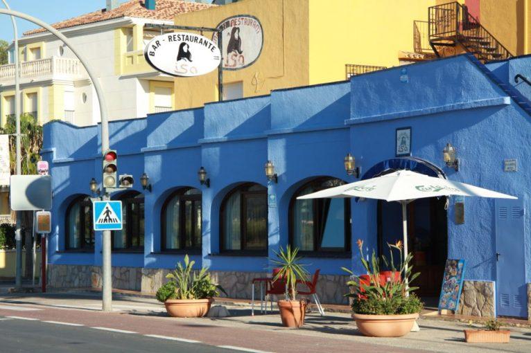Restaurante Isa